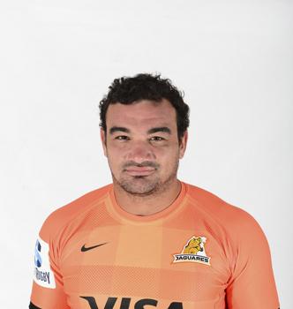 Agustín Creevy