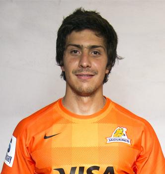 Lucas González Amorosino