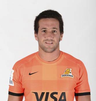 Santiago Gonzalez Iglesias