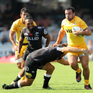 Jaguares vs Sharks – Episodio II