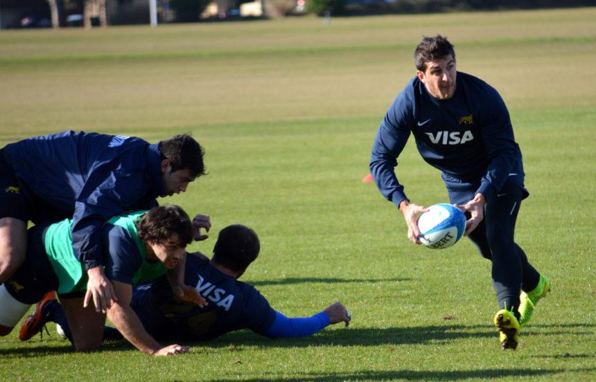 Tomás Cubelli se suma a Jaguares en 2018