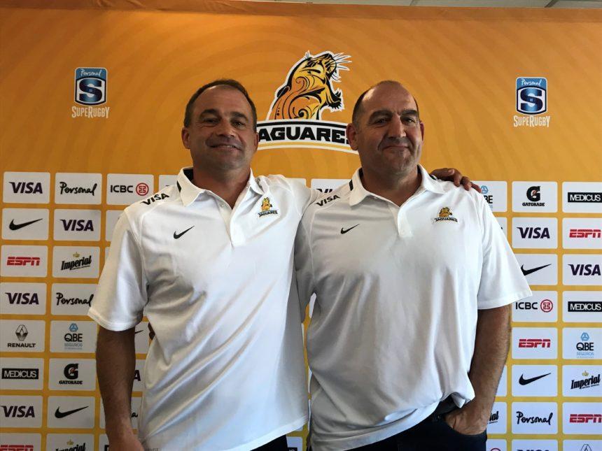 Mario Ledesma será el Head Coach de Jaguares