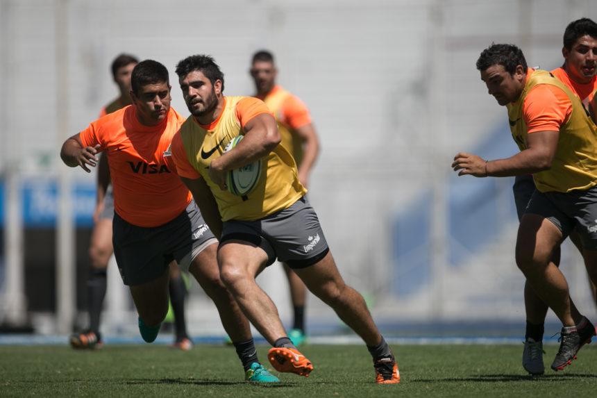 """Nahuel Tetaz Chaparro: """"Hay que hacernos fuerte en las formaciones fijas"""""""