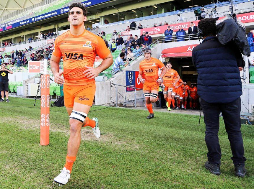 Pablo Matera podrá jugar los play offs